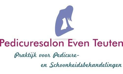 Pedicuresalon Even Teuten